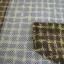 """jp0730-เสื้อแฟชั่น นำเข้าเกาหลี สีน้ำตาล Xenia """" อก 33-34 นิ้ว"""" thumbnail 5"""