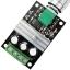 PWM DC Motor Speed Control 6-28Vdc 3A Module thumbnail 3
