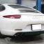 ชุดท่อไอเสีย Porsche Carrera 911 thumbnail 17