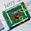 PIR เซนเซอร์ตรวจจับความเคลื่อนไหว Motion Sensor Detector Module HC-SR501 thumbnail 9