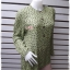 เสื้อแฟชัน สีเขียว แบรนด์ JASPAL อก 38 นิ้ว thumbnail 3