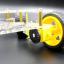 โครงหุ่นยนต์รถ 4 ล้อ ระบบเลี้ยว servo thumbnail 10