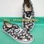รองเท้า Van Era ลายมิกกี้เมาส์ สีดำ thumbnail 1