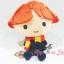 ตุ๊กตาแฮร์รี่ พอตเตอร์ งานเดียวกับญี่ปุ่น ไซส์ 30 cm. thumbnail 6