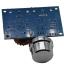 XL4016E1 Regulator Step down 8A โมดูลเรกูเลต แปลงไฟจาก 4-38V เป็น 1.25-36V กระแสสูงสุด 8A thumbnail 4