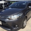 ฟรีดาวน์ ผ่อน 7294x72 งวด Toyota Vios 1.5E airbagsคู่ ABS thumbnail 1