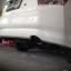 Honda City ใส่ ท่อJs fx-pro thumbnail 2