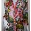 "BN2943--เสื้อแฟชั่น ลายดอกไม้ แบรนด์ CHICO'S ""อก 40 นิ้ว"" thumbnail 1"