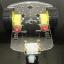 โครงรถ หุ่นยนต์ Smart car 2WD Robot Car thumbnail 8