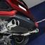 ชุดท่อไอเสีย Honda Civic FK Hatchback thumbnail 2