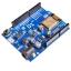 WeMos D1 WiFi Arduino UNO board ESP8266 Arduino IDE thumbnail 1