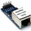 ENC28J60 SPI Interface Ethernet Network Module Mini 51 / AVR / ARM /PIC 3.3V thumbnail 4