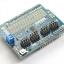 Servo Shield Arduino 16-Channel 12-bit PWM/Servo Shield บอร์ด Shield สำหรับขับ Servo 16 ช่อง thumbnail 2