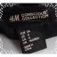 เสื้อชีฟอง สีดำ แบรนด์เนม H&M อก 34 นิ้ว thumbnail 5