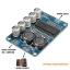 TDA8932 DIGITAL AMPLIFIER MODULE BOARD MONO 35W 12v-24v thumbnail 7