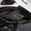 ชุดท่อไอเสีย All New Honda Civic FC (Turbo RS) custom-made with Akrapovic Carbon Tips by PW PrideRacing thumbnail 13