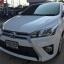 ฟรีดาวน์ ผ่อน 8071 x72 Toyota Yaris 1.2 E airbagคู่ ABS thumbnail 4