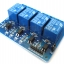 Relay Module 5V 4 Channel isolation control Relay Module Shield 250V/10A thumbnail 7