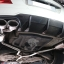 ชุดท่อไอเสีย Benz W204 C180 Valvetronic Exhaust System by PW PrideRacing thumbnail 5