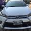 ฟรีดาวน์ ผ่อน 8071 x72 Toyota Yaris 1.2 E airbagคู่ ABS thumbnail 5