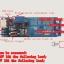 รีเลย์หน่วงเวลา 5-30V 1 Channel LOW Trigger 250V/10A thumbnail 2