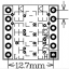 Logic Level Converter Module thumbnail 3