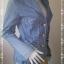 Jeans0040--เสื้อยีนส์ นำเข้า FASHION THAT อก 33-34 นิ้ว thumbnail 2