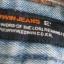 BNB0660-กางเกงยีนส์ขาสั้น แบรนด์เนมจากญี่ปุ่นแท้ๆ เอว 29-30 นิ้ว thumbnail 6