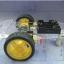 Smart car 2WD Robot Car Chassis With 2 Motors Magician Robotics Platform for Arduino thumbnail 1
