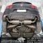 ชุดท่อไอเสีย VW Golf GTI MK6 Valvetronic Exhaust System by PW PrideRacing thumbnail 4