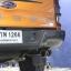 ชุดท่อไอเสีย Ford Ranger 3.2 thumbnail 1