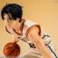 (Pre-order) Kuroko's Basketball Kazunari Takao 1/8 Complete Figure thumbnail 1