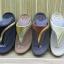 รองเท้า fitflop ไซส์ 36-40 No.FF065 สีน้ำตาล thumbnail 1
