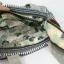 กระเป๋าผ้า GAP สีน้ำเงินขาว สภาพดี thumbnail 4