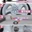 รถเข็นสุนัข 3 ล้อ รับน้ำหนักได้ 15 Kg. thumbnail 4