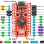 Arduino Leonardo Pro Micro ATmega32U4 5V/16MHz พร้อม PIN Header thumbnail 14