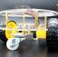โครงรถ หุ่นยนต์ Smart Car Chassis 2 ชั้น thumbnail 7