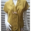 jp5106-เสื้อแฟชั่น สีเหลืองตองแก่ อก 36 นิ้ว thumbnail 1