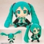 (Pre-order) Plushie Series 01. Character Vocal Series: Miku Hatsune thumbnail 1