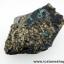 แร่อิลเมไนท์ (ilmenite) ไทเทเนียมไดออกไซด์ จากปากีสถาน (3.3g)