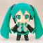 (Pre-order) Plushie Series 01. Character Vocal Series: Miku Hatsune thumbnail 3