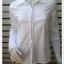 เสื้อเชิ้ต แบรนด์เนม สีขาว OLD NAVY อก 35 นิ้ว thumbnail 1