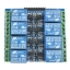Relay Module 5V 8 Channel isolation control 250V/10A thumbnail 3