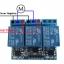 Arduino Relay Module 5V 3ช่อง HIGH Trigger 250V/10A thumbnail 9