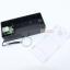 Power Bank แหล่งจ่ายไฟสำหรับ Arduino ESp8266 ชาร์จไฟผ่าน USB ถ่าน 18650 2 ก้อน สีดำ thumbnail 4