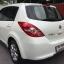 ฟรีดาวน์ Nissan Tida1.6 G 5ประตู ออโต้ สีขาวมุก รุ่นท๊อป มือแรกป้ายแดง ผ่อน 6,117x72งวด ติดแบล็กลิสสามารถจัดได้ รับเทริน์รถเก่าให้ราคาดี thumbnail 5
