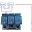 Arduino Relay Module 5V 3ช่อง HIGH Trigger 250V/10A thumbnail 8