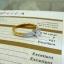แหวนเพชรแท้(พร้อมส่ง) thumbnail 10