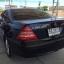ฟรีดาวน์ ผ่อน 11432x72 Benz c180 Kompressor ปี 2006 สีดำ ติดแก๊ส LPG thumbnail 7