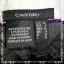 TR0051-กางเกงชีฟอง มือสอง สีเทา CASTRO เอว 25-26 นิ้ว thumbnail 6
